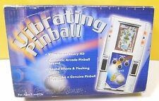 CIB Excalibur Vibrating Pinball Handheld Electronic Light Up Game w/ Sound