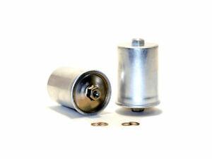 For 1980-1981, 1985-1991 Peugeot 505 Fuel Filter WIX 19913RN 1986 1987 1988 1989