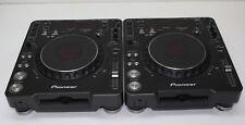 Pioneer CDJ-1000 mk3 - Set of 2 w/ Hardcases - Used