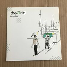 """To My Boy - The Grid - 7"""" Single - Discount For 2+"""