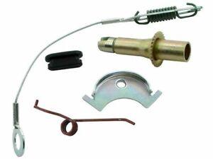 Fits 1997-2006 Jeep TJ Drum Brake Self Adjuster Repair Kit Raybestos 13316JM