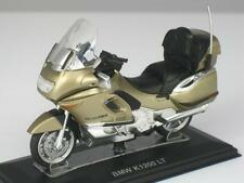 BMW DieCast Material Motorcycle