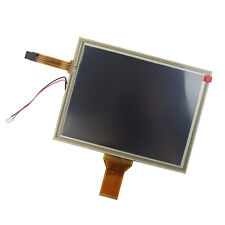 New INNOLUX 8inch AT080TN52 800x600 a-Si TFT-LCD Panel With Touch Panel