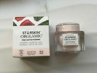 StarSkin Pink Cactus Pudding Hydrate + Glow All Day 50 ml / 1.7 oz New