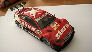 Scalextric Carrera Merc DTM Scaleauto Chassis Sloi.it Motor  & Gears  Ex Racer