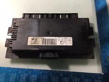 08 2008 BMW X5 Footwell Light Control Module 61359170454 OEM I