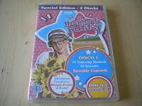 Il Mondo Di Patty - Stagione 01 #01 (Eps 01-04) 2 DVD + poster 2010 Nuovo