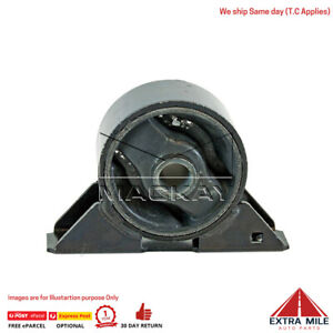 Mackay A6165 Engine Mount Front For Mitsubishi Lancer CG - CH 2002-2005 - 2.0L