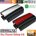 2x 3100mAh Battery For Parrot Bebop 2 RC Drone Quadcopter Upgrade High Capacity