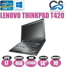 "Portátiles y netbooks integradas 14"" con 320GB de disco duro"