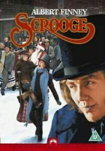 SCROOGE The Musical (1970) [Region 4] DVD Albert Finney Alec Guiness