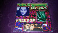 D.J. Bobo / Freedom - Maxi CD