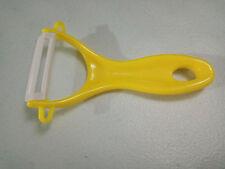 Ceramic Peeler brand new yellow color