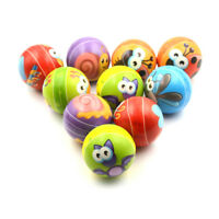 Anti Stress Snails Reliever Ball Autism Mood Squeeze Relief ADHD Toy Gifts AU.
