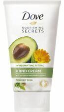 Dove - Avocado & Calendula Nourishing Hand Cream - Dry Skin - 75ml