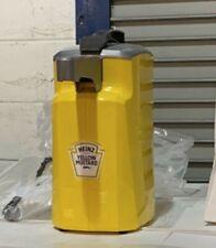 NEW Heinz  Keystone Mustard Pump Station Server Condiment Dispenser #8694