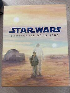 Star Wars - L'intégrale de la Saga (Coffret, Blu-ray, Épisode 1 À 6