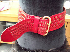 Ted Baker Belts for Women with Plaited