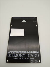 ES-BEST3DCASESSHOP MEMORY CARD 32KB WITHOUT BATTERY FOR NEO GEO AES NEW