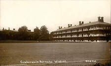 Windsor. Combermere Barracks # 410 by WHA.