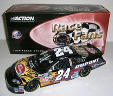 Jeff Gordon NASCAR Action 2006 Foose Custom Design Color Chrome 1:24 Diecast Car