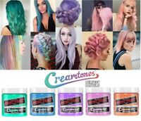 Manic Panic Creamtone Perfect Pastel Semi-Permanent Hair Color 118ml