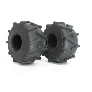 "Imex Axial 2.2"" Puller Tires (Pair)"