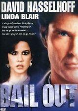 Bail Out (DVD, 2000) David Hasselhoff WORLD SHIP AVAIL
