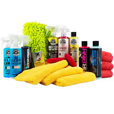 Chemical Guys -Complete Car Care Kit (16 Items) HOL123MAX