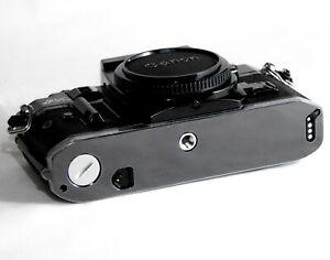 Protective Bottom Plate Cover for Canon A1 Film Camera Original Repair Part A-1