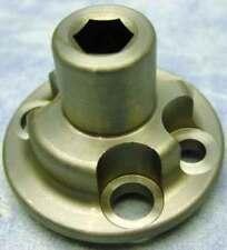 "Hilborn Enderle Chevy V8 mechanical fuel injection pump 3/8"" hex drive spud"