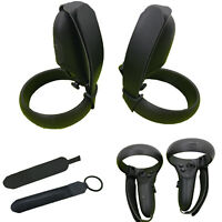 Adjustable Grips Knuckle Strap for OCULUS Quest/OCULUS Rift S Touch Controller