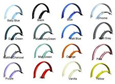 """24"""" Beach Cruiser Bike Bicycle Fender set Pick Up 9 Colors Firmstrong"""