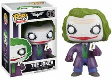 Funko pop jocker (Dark Knight)