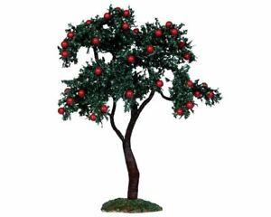 Lemax Village Apple Tree 14383 Style B Retired Accessory