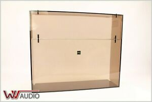 Dual 1219 Dust Cover Klapp Haube DUAL Plattenspieler