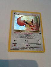 Pokemon EEVEE Holofoil Black Star Promo Card #11