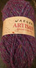 Jaeger Crocheting & Knitting Wool Supplies