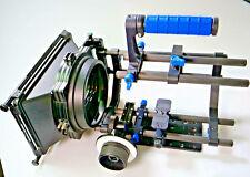 RedrockMicro DSLR Cinema Studio Bundle Rig ( für DSLR-Kameras )