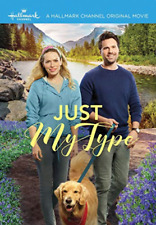 JUST MY TYPE-JUST MY TYPE DVD NEW