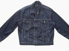 Wrangler Herren Jeans Jacke Größe XL Modell Authentic Western Zustand Wie Neu