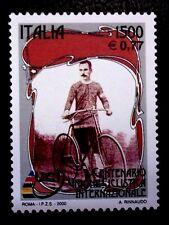 ITALIA 2000 2427 DEPORTES CENTENARIO UNION CICLISTA 1v.