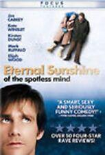 Eternal Sunshine of the Spotless Mind Dvd Fullscreen