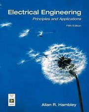 Electrical Engineering: Principles and Applications (5th Edition), Hambley, Alla