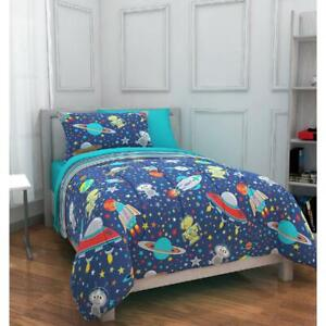 Mainstays Kids Outer Space Comforter 2pc. Set