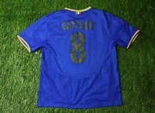 Italy NATIONAL TEAM GATTUSO 2007 2008 FOOTBALL SHIRT JERSEY HOME PUMA ORIGINAL