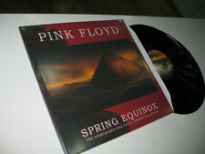 PINK FLOYD 2 LP SPRING EQUINOX  the unreleased pink floyd london collection