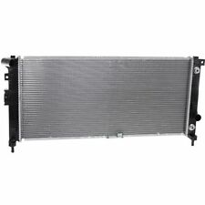 New Radiator for Buick Terraza GM3010504 2006 to 2009