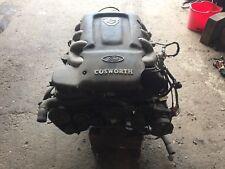1998 R REG FORD GRANADA SCORPIO ULTIMA COSWORTH 24V 2.9 V6 PETROL ENGINE AUTO