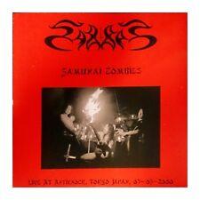Sabbat - samurai zombies (CD), NEW, Neuware